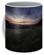 Dawn Over The Hills Coffee Mug