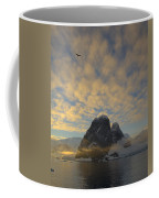 Dawn Over The Lemaire Coffee Mug
