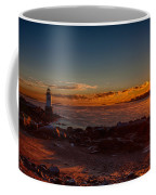 Dawn Rises Coffee Mug