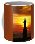 Dawn's Brighter Light Coffee Mug