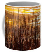 Dawn's Early Light Coffee Mug by Karen Wiles