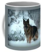 Dawn's First Light Coffee Mug