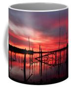 Dawns Preview Coffee Mug