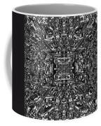 Daxdur Coffee Mug