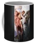 Day And The Dawnstar Coffee Mug
