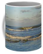 Day At The Ocean Coffee Mug
