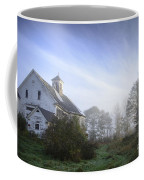 Day Break At The Farm Coffee Mug by Alana Ranney