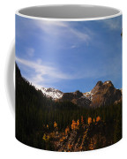 Day Dreaming In Colorado Coffee Mug