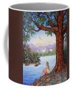 Day Dreams Coffee Mug