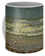 Day For The Birds Coffee Mug
