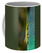 day geckos from Madagascar 1 Coffee Mug