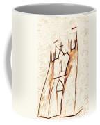 Day In Taos Coffee Mug