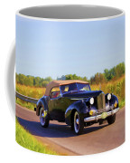Day Tripper Coffee Mug