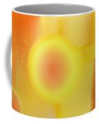 Daybreak Midday And Dawn Abstract Coffee Mug