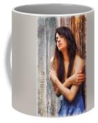 Daydream - Pastels Coffee Mug