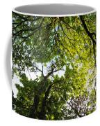 Daydreaming In The Hammock Coffee Mug
