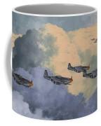 Daydreams Over Cambridgeshire Coffee Mug