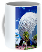 Daylight Dome Coffee Mug