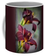 Daylilies Forever Coffee Mug