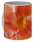 Daylily Bloom Coffee Mug