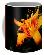 Daylily Coffee Mug