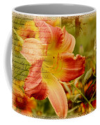 Daylily Memories Coffee Mug