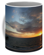 Days End Beauty Coffee Mug