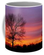 Day's End Elm Coffee Mug