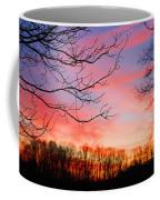 Day's End Coffee Mug