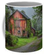 Days Gone By Coffee Mug by Bill Wakeley