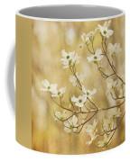 Days Of Dogwoods Coffee Mug