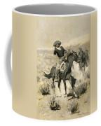 Days On The Range Coffee Mug