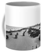 Daytona Beach, Florida. Coffee Mug