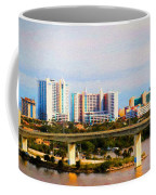 Daytona Bridge Coffee Mug