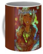 Dazzle Neck Collection Coffee Mug
