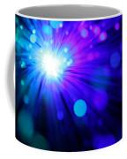 Dazzling Blue Coffee Mug