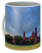 Dc Castle Coffee Mug