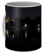 D.c. Nights Coffee Mug