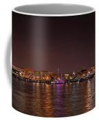 Dc Waterfront Coffee Mug