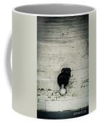 Light Of The Past Coffee Mug