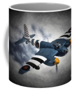 de Havilland Mosquito PR.Mk XVI Coffee Mug