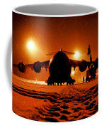 De-icing Coffee Mug