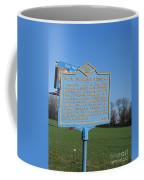De-kc15 North Murderkill Hundred Coffee Mug