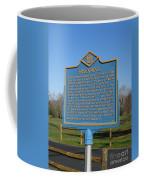 De-kc55 Brecknock Coffee Mug