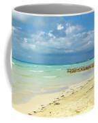 De Playa Coffee Mug