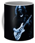 Dead #1 Blue Coffee Mug