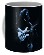Dead #13 In Blue Coffee Mug