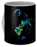 Dead #19 In Cosmic Colors Coffee Mug