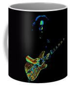Dead #32 Enhanced Cosmic Colors 3 Coffee Mug