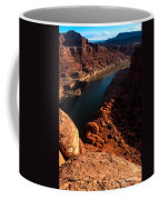 Dead Horse Point Colorado River Bend Coffee Mug